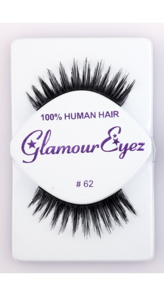 Multi Length False Eyelashes, Fake Lashes, Faux Lashes