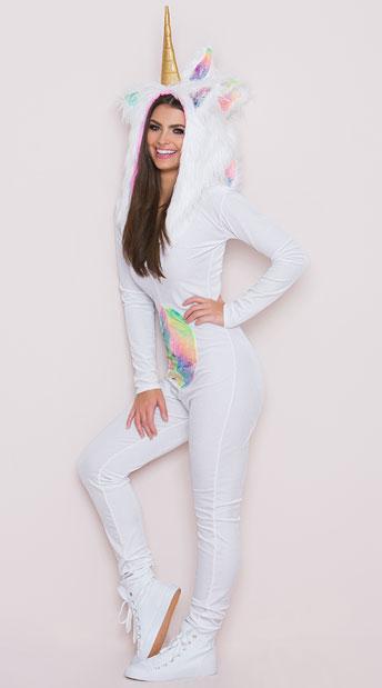 Unicorn Costume, Unicorn Halloween Costume, Adult Unicorn Costume