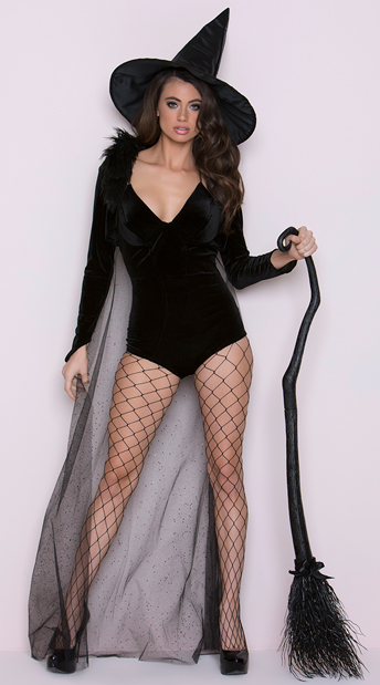 Yandy Enchanting Witch Costume, sexy witch costume - Yandy.com