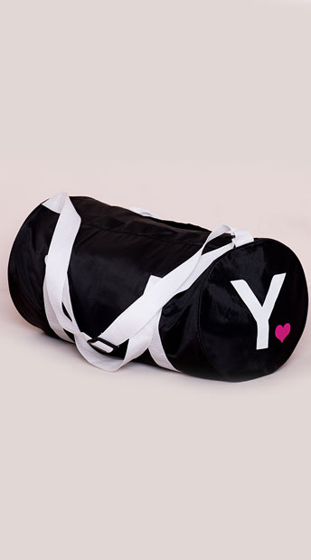 Yandy Gym Bag, Yandy workout bag - Yandy.com