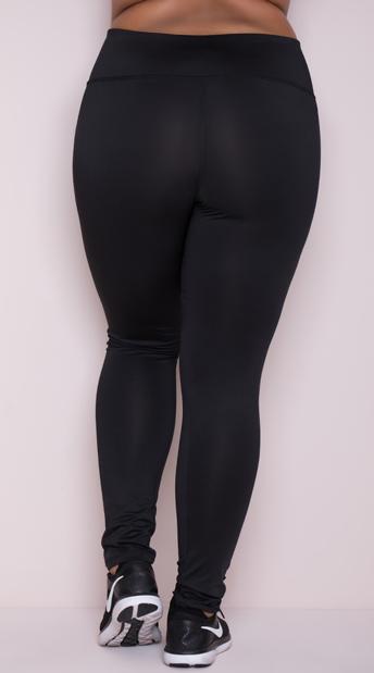 Yandy Plus Size Lace Up Leggings Plus Size Black Lace Up