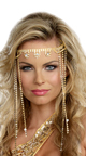 Queen Of Denile Costume, Cleopatra Costume - Yandy.com