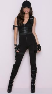 yandy swat hottie costume quick view - Swat Costumes For Halloween