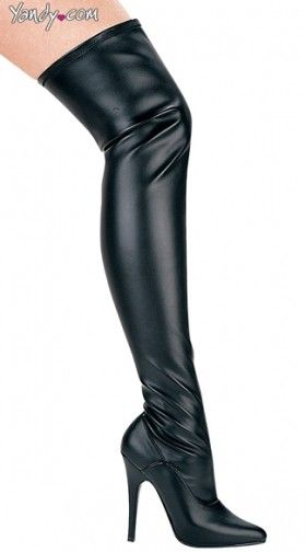f7130f9d312 Women's Thigh High Boots, Thigh Boots, Leather Thigh High Boots