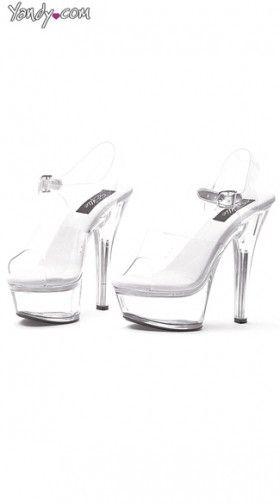 b799e609aa3 Sexy High Heel Sandals & Sexy Sandal Heels | Yandy