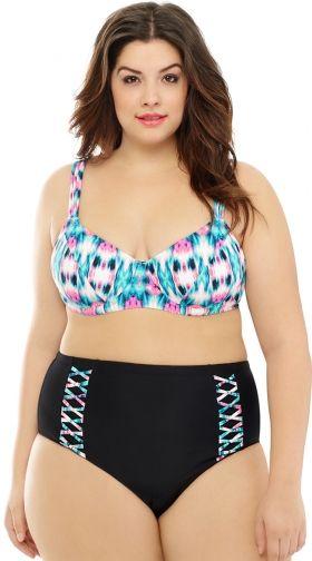 971ed3d753 Costa Del Sol  Plus Size Swimwear   Swimsuits