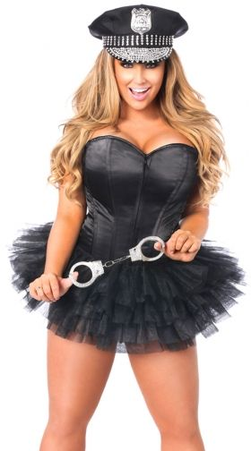 $73.46$97.9525% Off!  sc 1 st  Yandy & Sexy Cop Costumes u0026 Police Costumes | Yandy