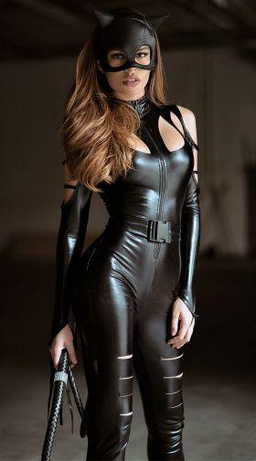 Female Villain Costumes Sexy Villain Costumes For Women -4281