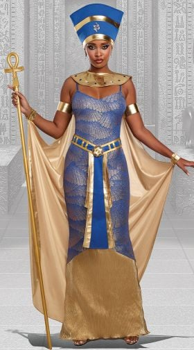 Adult Egyptian Costumes, Egyptian Cleopatra Costumes, Sexy