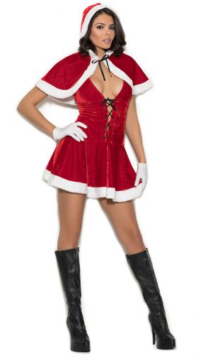 Sexy santa costumes sexy christmas outfits yandy santa babe costume 3995 solutioingenieria Gallery