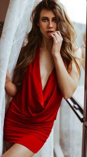 Red Club Dresses