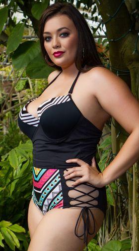 afbee0e436 Sexy Plus Size Swimwear, Sexy Plus Size Swimsuits, Sexy Plus Size ...