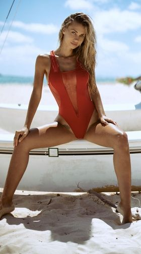 6cf052550c Sexy One Piece Swimsuits & One Piece Bathing Suits | Yandy
