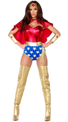 $69.99  sc 1 st  Yandy & Sexy Superhero Costumes: Sexy Wonder Woman u0026 Sexy Superwoman | Yandy