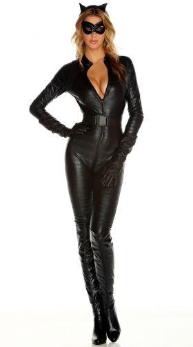 Female Villain Costumes Sexy Villain Costumes For Women -1302