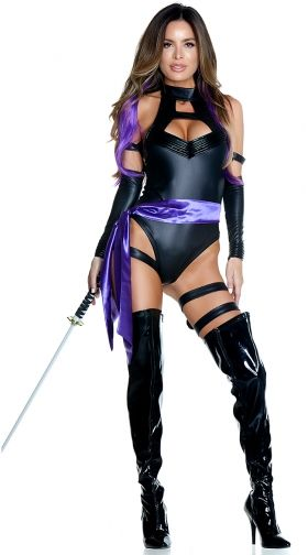 Dragon Ninja Costume. $79.99  sc 1 st  Yandy & Sexy Ninja Costumes | Yandy