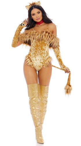 Yandy Menu0027s Furry Lion Costume. $77.95  sc 1 st  Yandy & Lion Costume Sexy Lion Costume Adult Lion Costumes