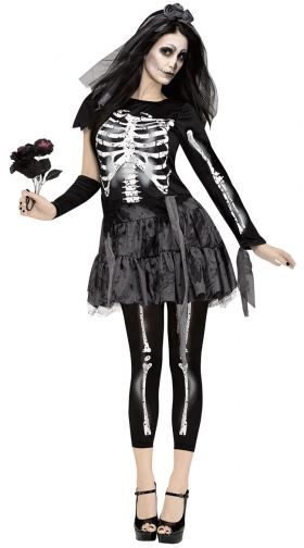Skeleton Dress Costume. $39.99  sc 1 st  Yandy & Sexy Skeleton Costume u0026 Womenu0027s Skeleton Costumes | Yandy