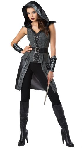 6ba6002b7 Adult Warrior Costumes, Viking Warrior Costumes, Female Warrior ...