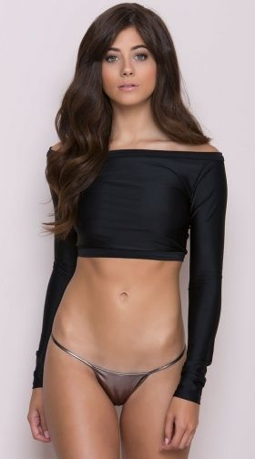 Regret, but Hot busty tops have appeared