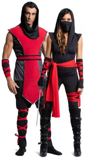 Awesome Couples Costumes: Sexy Couples Halloween Costumes   Yandy