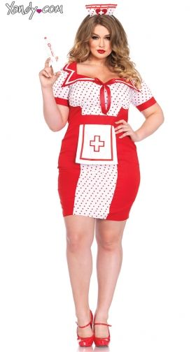 sc 1 st  Yandy & Plus Size Halloween Costumes | Yandy