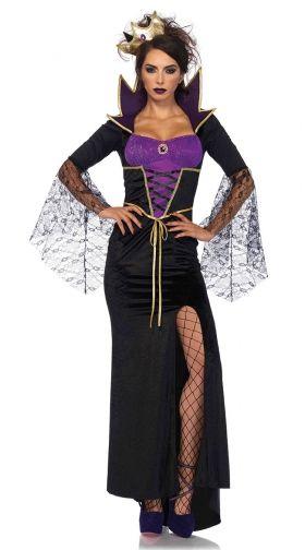 Female Villain Costumes Sexy Villain Costumes For Women -3981