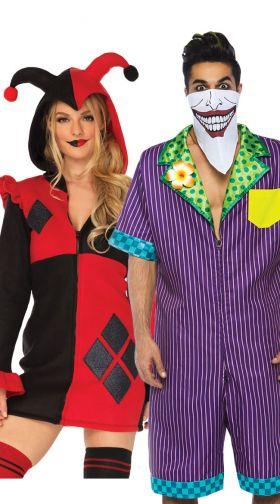 Halloween Costume 38.Men S Villain Costumes Yandy