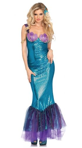 0a13e12486df1 Sexy Mermaid Costumes   Adult Mermaid Costumes
