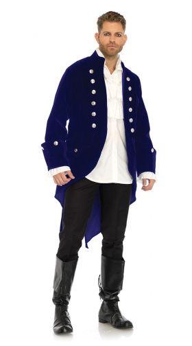 Menu0027s High Seas Pirate Costume
