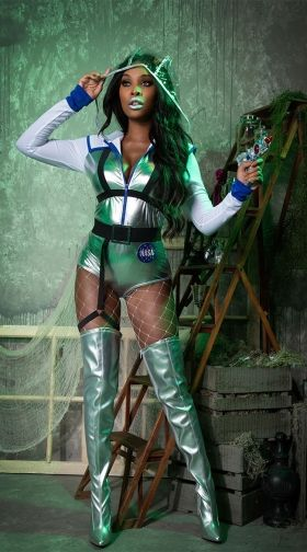 Shop All Adult Halloween Costumes Yandy