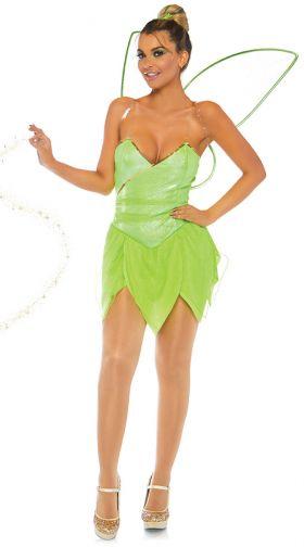 Pretty Pixie Costume