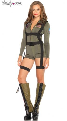 37305cc4d38 Sexy Military Costumes, Military Halloween Costumes, Adult Military ...