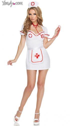 Sexy nurse costumes naughty nurse costumes yandy 4999 solutioingenieria Gallery