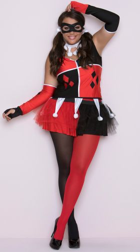693f427709 Circus Costumes  Ringmaster Costumes   Sexy Clown Costumes