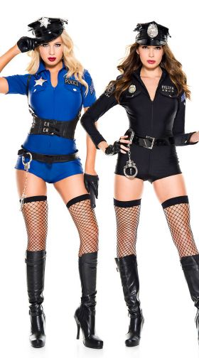 Duo Costumes, Sexy Best Friend Costumes