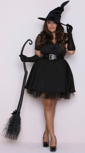 Plus Size Halloween Costumes Yandy