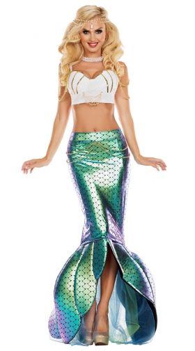 5dce2160cc5 Adult Mermaid Costumes, Sexy Mermaid Costumes, Mermaid Halloween ...