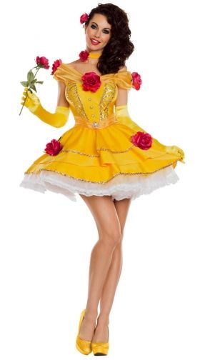 Sexy Disney Costume Disney Princess Costumes Disney Halloween Costumes Disney Costumes for Adults  sc 1 st  Yandy : costume disney princess  - Germanpascual.Com