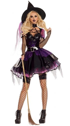 sc 1 st  Yandy & Witch Costumes: Sexy Witch Costumes for Adults | Yandy