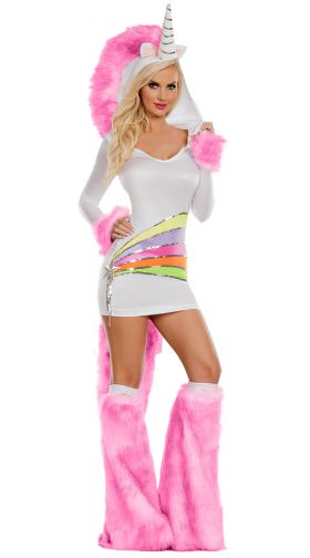 sc 1 st  Yandy & Sexy Unicorn Costumes u0026 Unicorn Halloween Costumes | Yandy