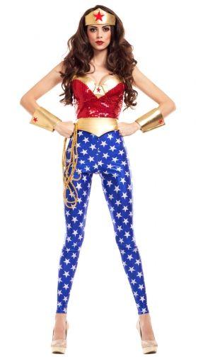 $44.95$63.9525% Off!  sc 1 st  Yandy & Sexy Superhero Costumes: Sexy Wonder Woman u0026 Sexy Superwoman | Yandy