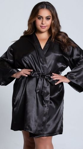Plus Size Robes Sexy Plus Size Robes Silk Plus Size Robes Women S Plus Size Robes