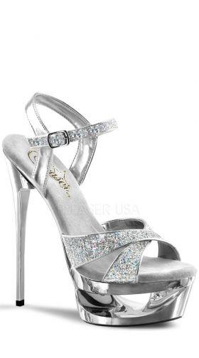 984fd0dfdc1 Platform Sparkle Sandals