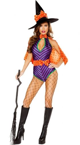 e3909004e83 Sexy Halloween Witch Costumes - Sexy Witch Costumes, Adult Witch ...