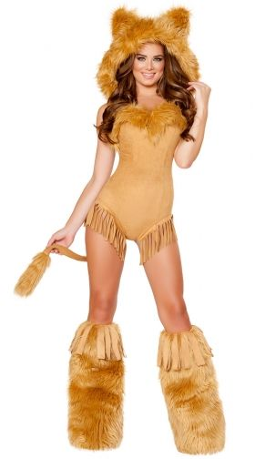 sc 1 st  Yandy & Lion Costume Sexy Lion Costume Adult Lion Costumes