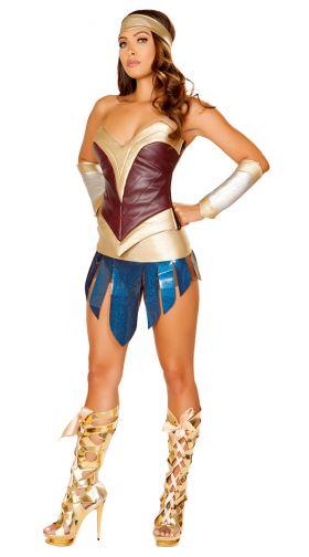 American Heroine Costume