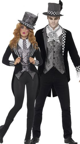 ca52554851061 Couples Costumes: Sexy Couples Halloween Costumes | Yandy