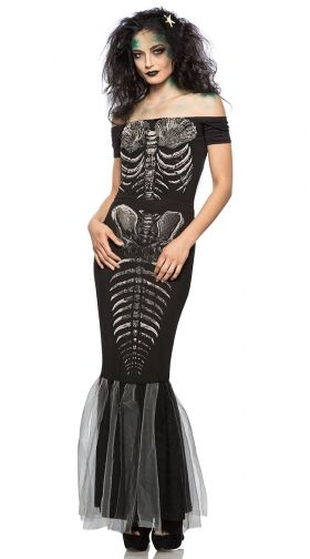 03549f12b4 Sexy Skeleton Costume   Women s Skeleton Costumes