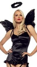 Angel Accessory Kit - Black
